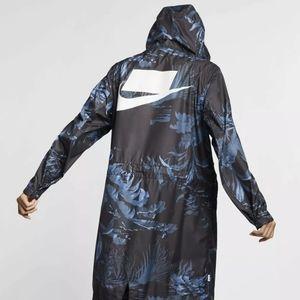 Nike Sportswear NSW Printed Parka Mens